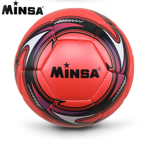 Soccer Ball Size 5 Training Soccer /Football Ball  MINSA