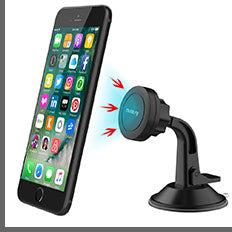 Axy Car Phone Holder Mount