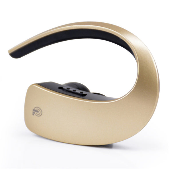 TOPROAD Mini Bluetooth Headset Portable Wireless Earphone Headphone Blutooth In-Ear Auriculares with Microphone for Mobile Phone