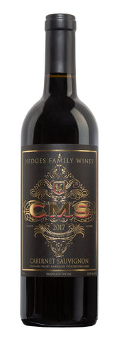 2017 Hedges CMS Cabernet Sauvignon, Columbia Valley