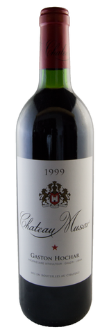 1999 Chateau Musar Rouge, Bekaa Valley, Lebanon