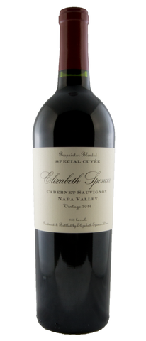 2014 Cabernet Sauvignon, Elizabeth Spencer Napa Valley