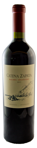 2013 Catena Zapata Argentino Malbec - 95pts WA - Limited Availability
