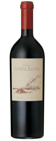 2015 Nicolas Catena Zapata, Argentina - 94pts Decanter, 96pts JS