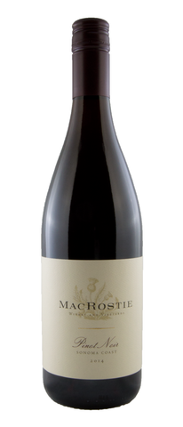 2014 Pinot Noir - MacRostie Vineyards