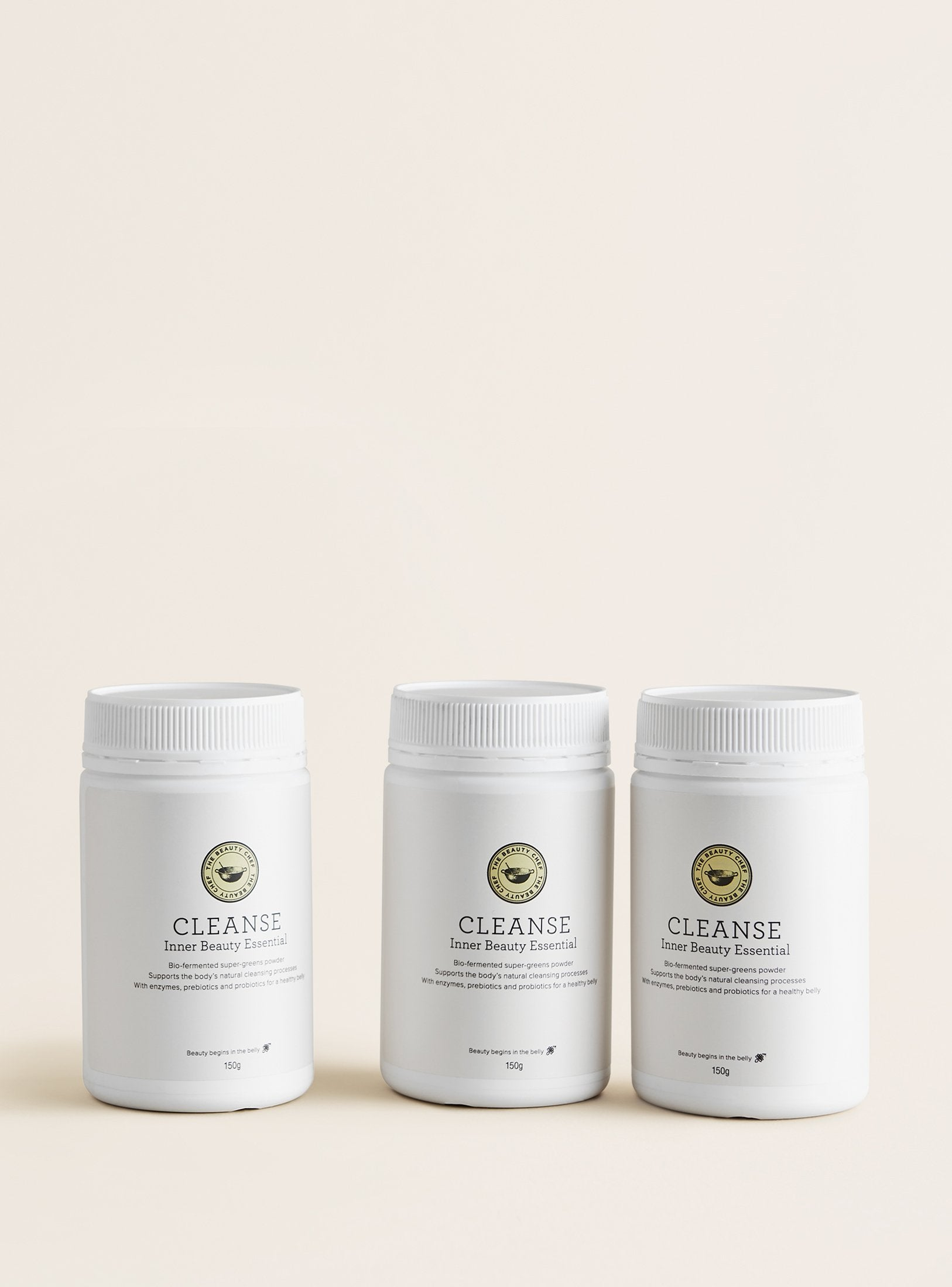 CLEANSE 3 PACK