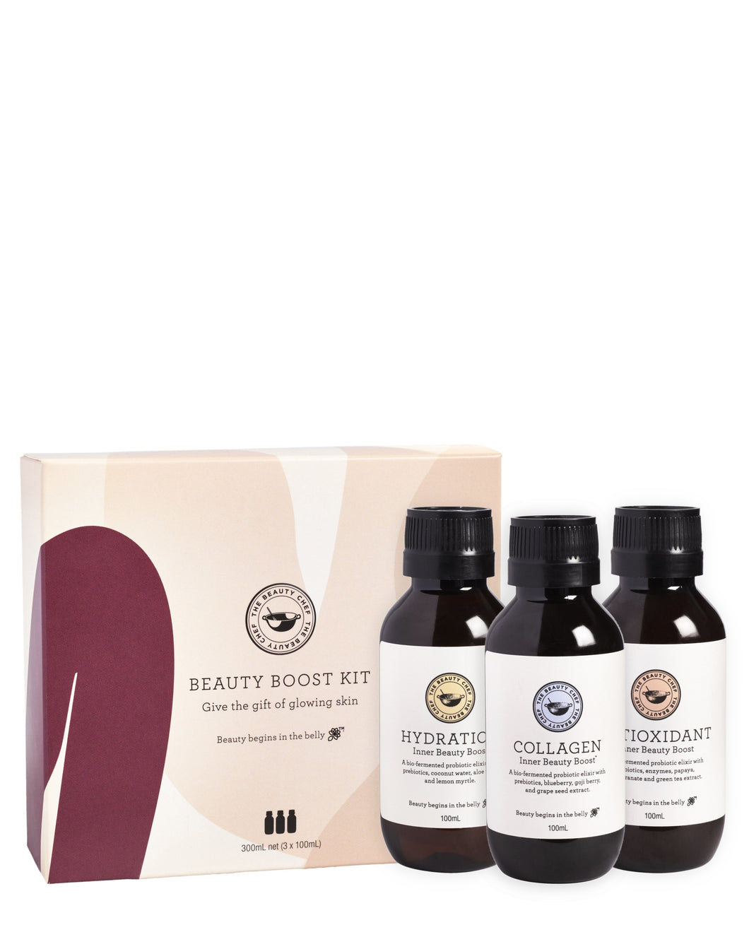 Beauty Boost Kit