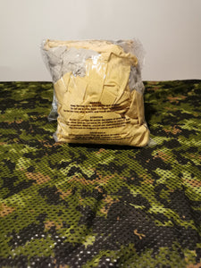 *RECYCLED* Firearm cleaning rags (300 g)