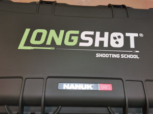 Nanuk 990 Long Series (Longshot Edition available)