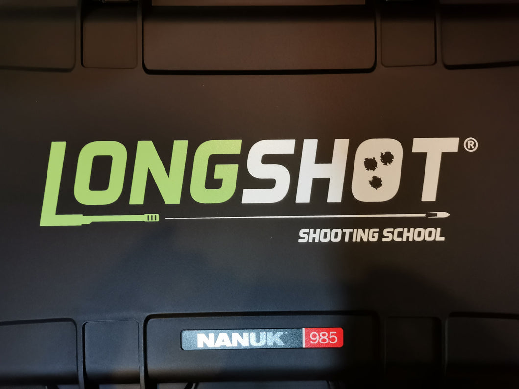 Nanuk 985 Long Series (Longshot Edition available)