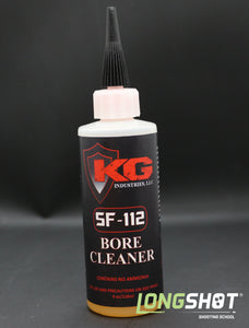 SF-112 Carbon/Copper remover **NEW**