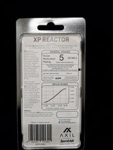 XP Reactor ears plugs