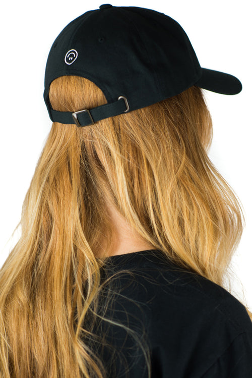ILLUMINATI BAD HAT (BLACK)