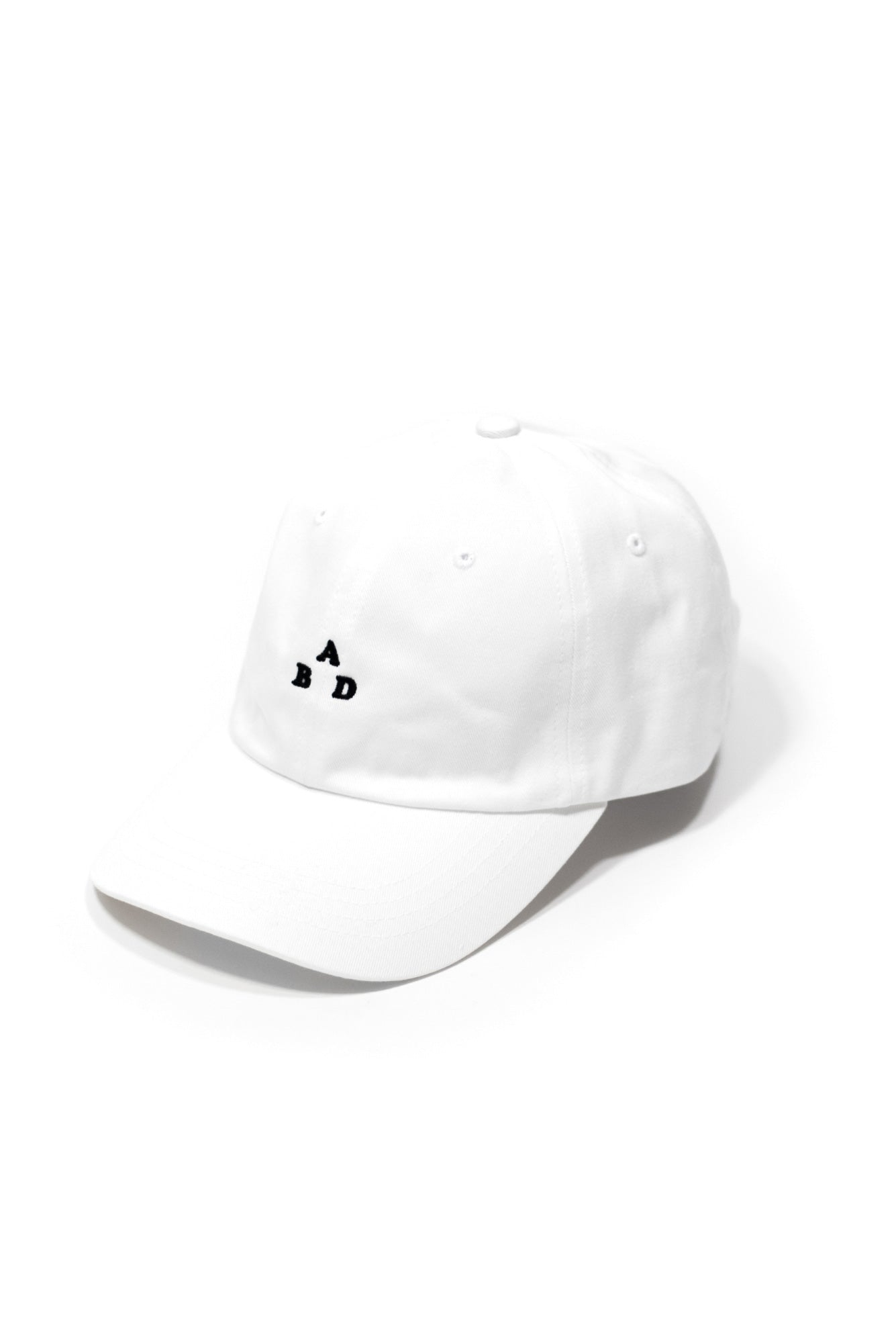 ILLUMINATI BAD HAT (WHITE)