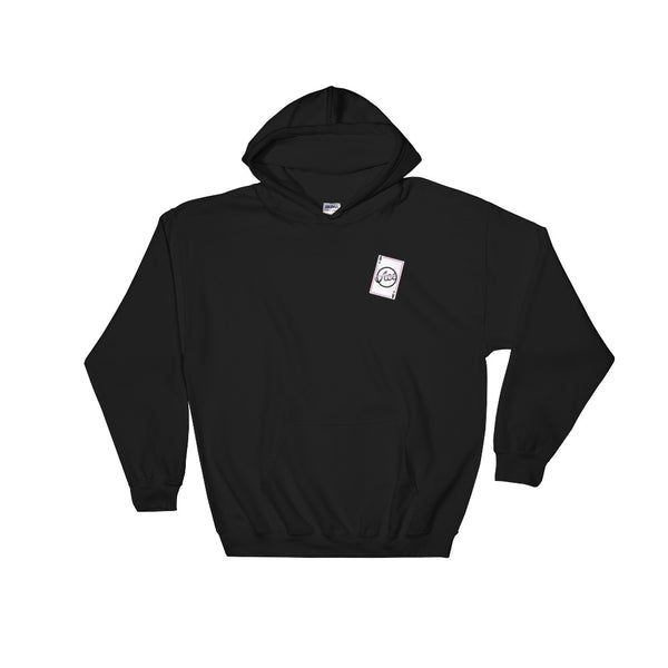 Ace - Hooded Sweatshirt