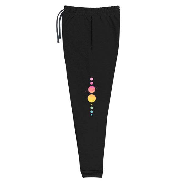 Limited Edition - Pan Galaxy - Joggers