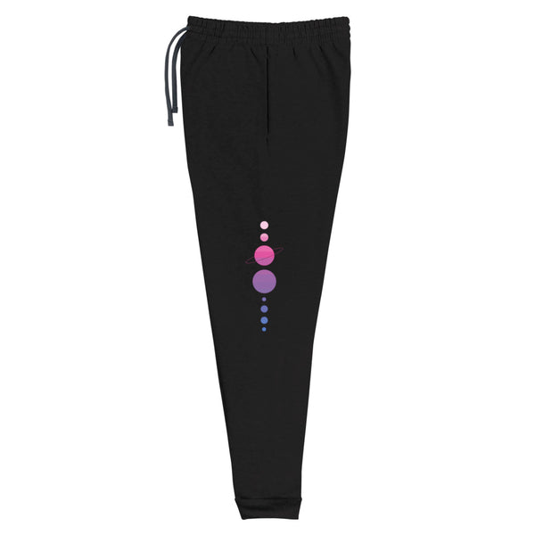 Limited Edition - Bi Galaxy - Joggers