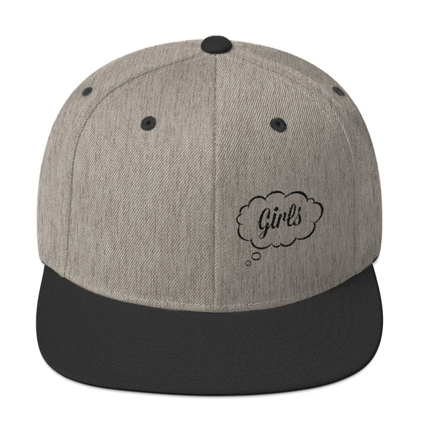 Girls - Snapback Hat