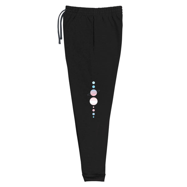 Limited Edition - Trans Galaxy - Joggers