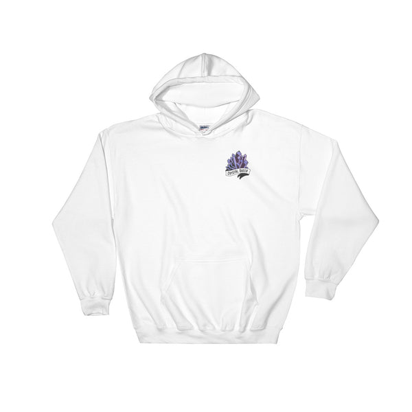 Crystal Queer - Hooded Sweatshirt