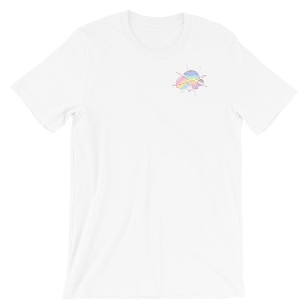 Limited Edition - Pride Dwarf Planet - Tee
