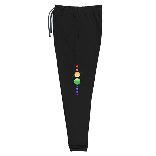 Limited Edition - Pride Galaxy - Joggers