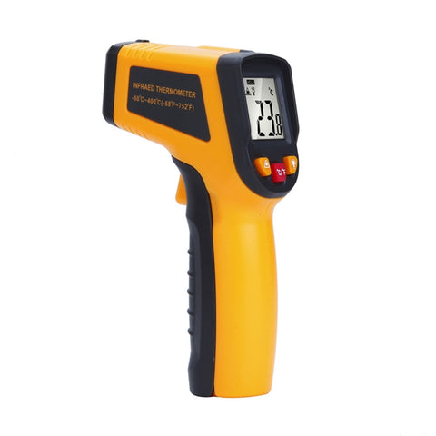 Infrared Digital Thermometer IR
