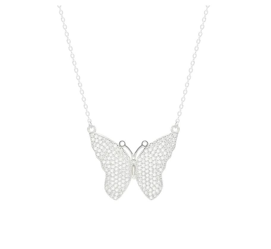 Mariposa Bella Necklace