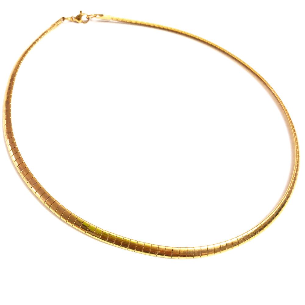 Classica Choker Necklace