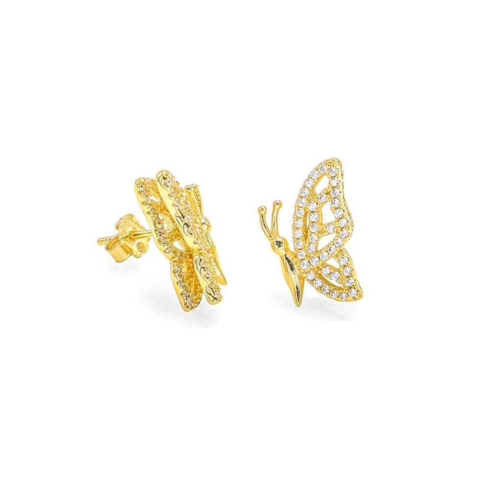 Mariposita Earrings
