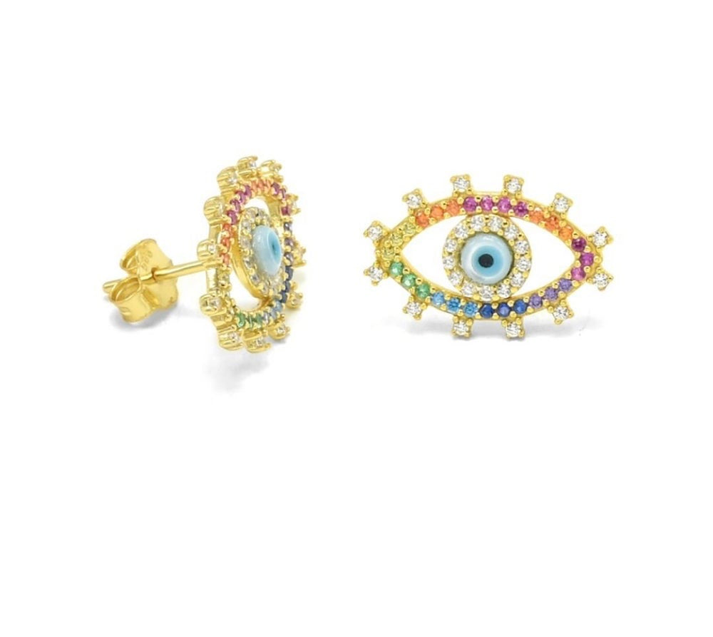Ojox Vivid Earrings