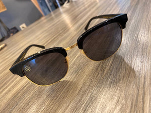 Black Betsy Blender Sunglasses