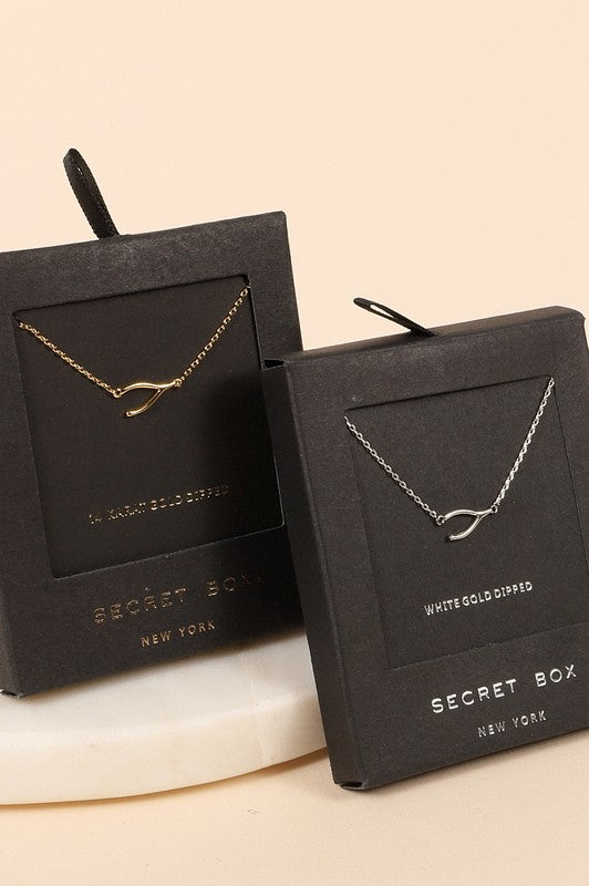 Secret Box Collection Wishbone