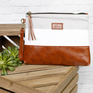 Madi Wristlet Collection - Large