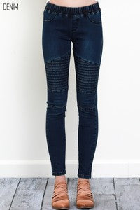 Wishlist motto jeggings