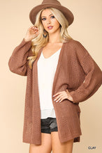 Haven Lightweight Cardigan