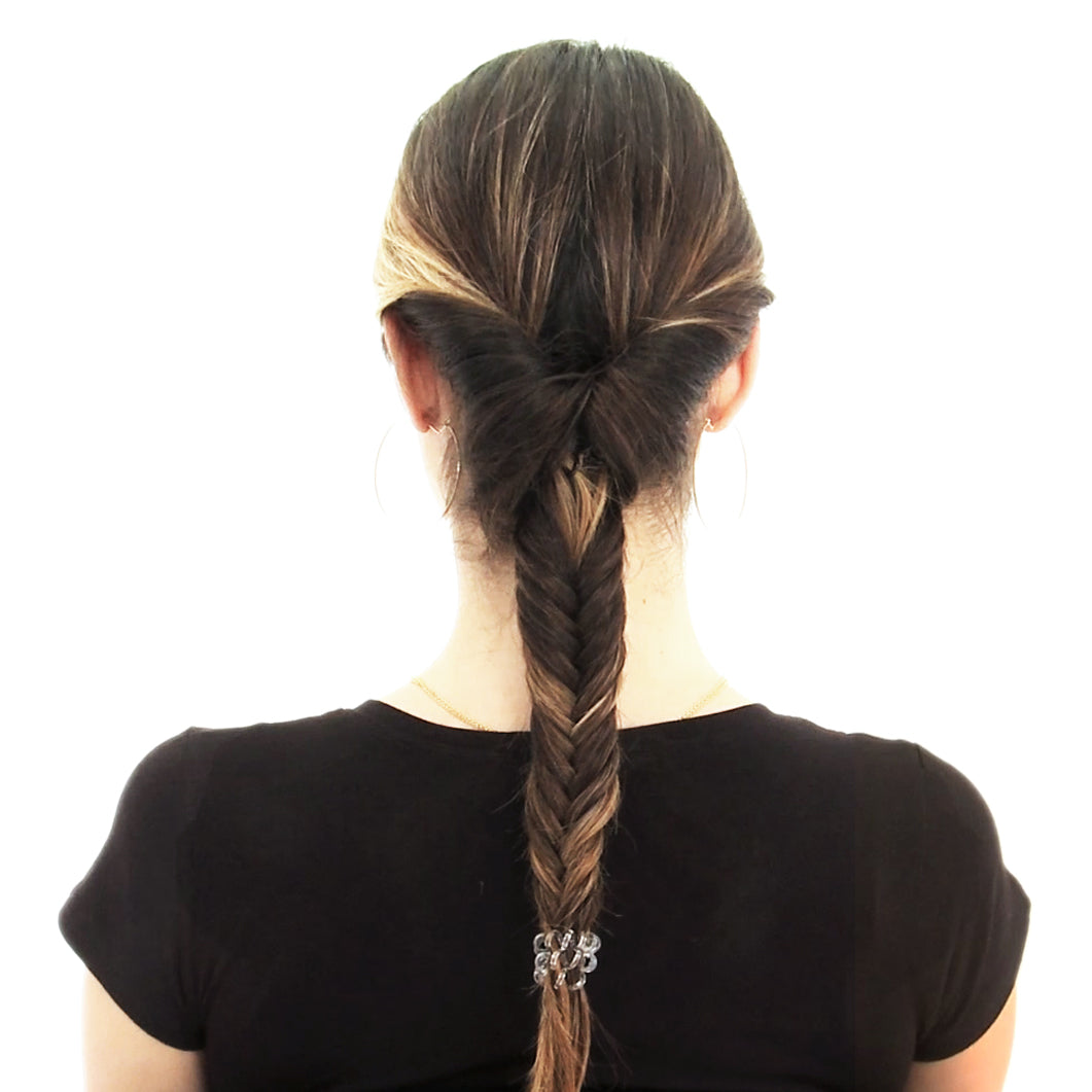 The Perfect Fish Tail Tutorial by Goomee