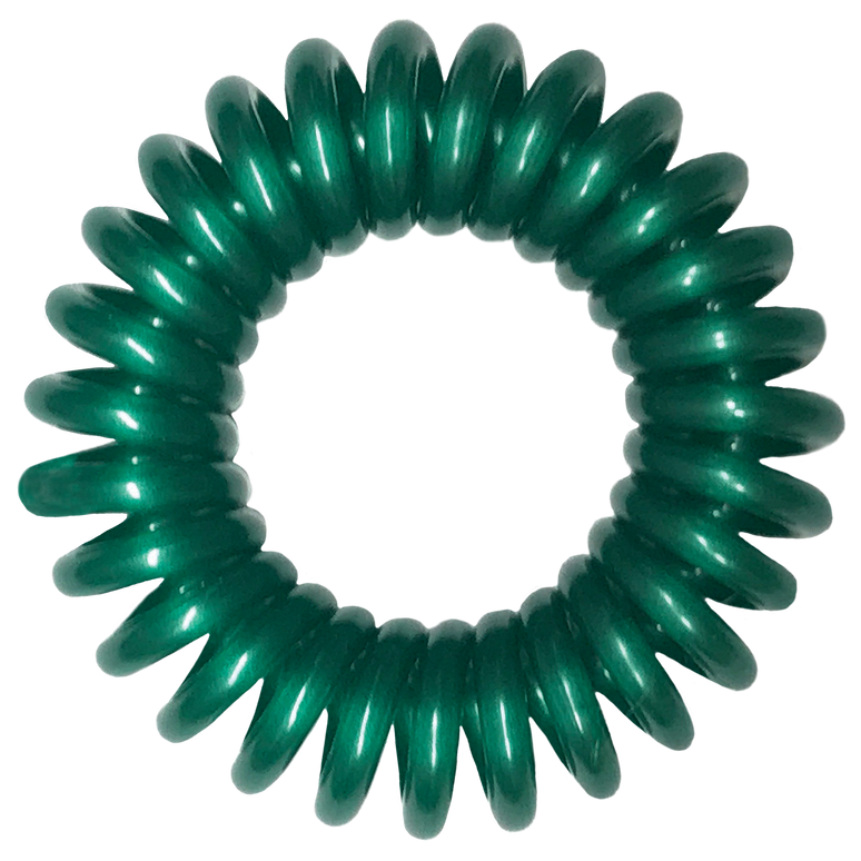 Goomee™ | The Markless Hair Loop in Frosted Pine