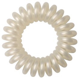 Goomee | The Markless Hair Loop in Pearly White