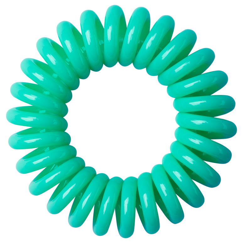 Goomee | The Markless Hair Loop in Sea Green