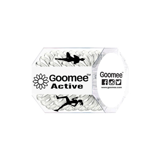 Goomee™ Active | The Markless Hair Loop - In The Clear