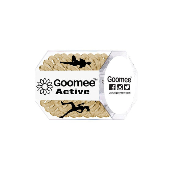 Goomee™ Active | The Markless Hair Loop in Namaste