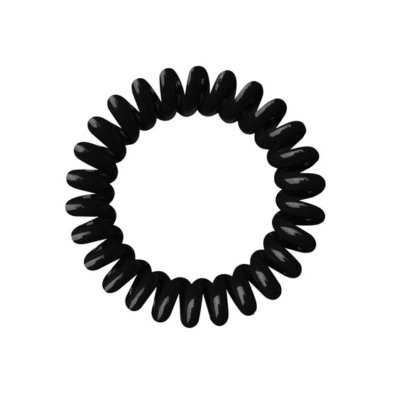 Goomee™ Active | The Markless Hair Loop in Black Belt