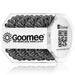 Goomee™ | The Markless Hair Loop in Charcoal