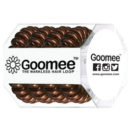 Goomee™ | The Markless Hair Loop in Coco Brown