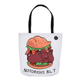 Notorious BLT Tote Bag - punpantry