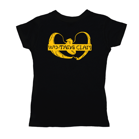 Wu-Tang Clam Women's Shirt - punpantry