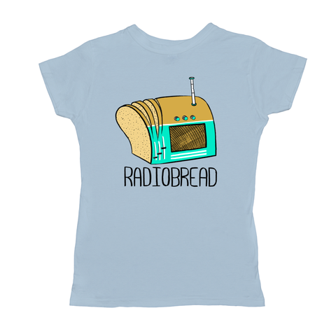 Radiobread Women's Shirt - punpantry