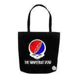 The Grapefruit Dead Tote Bag - punpantry