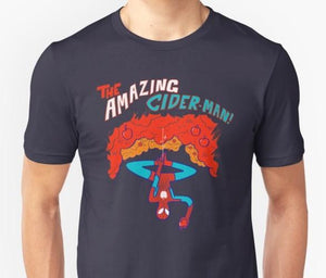 Cider Man T-Shirt
